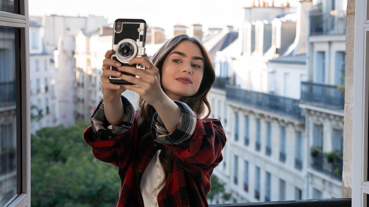 5 producciones que te harán viajar a Paris