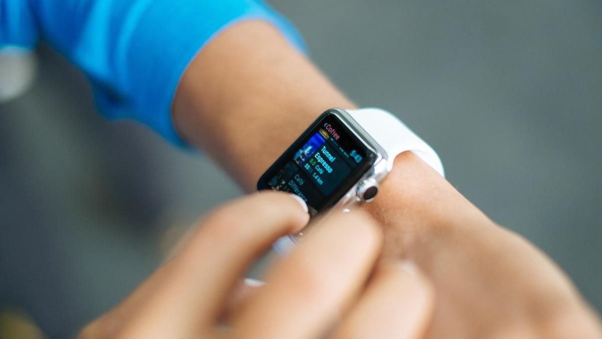 Apple Watch puede detectar el coronavirus