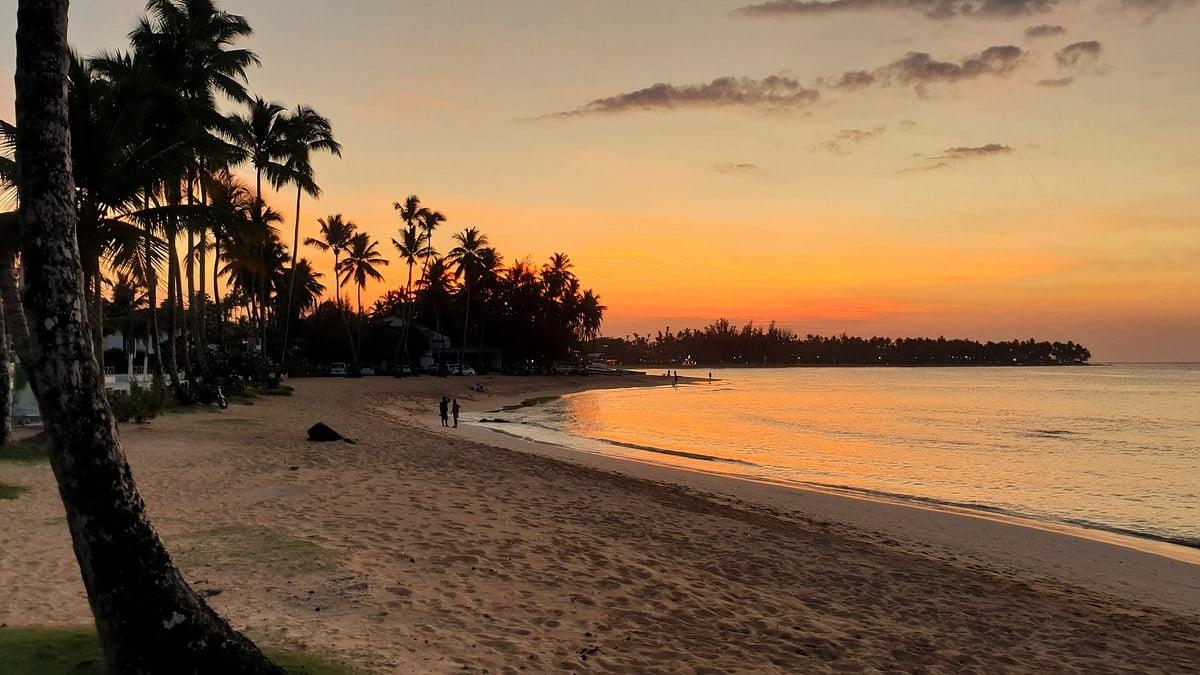 Las Terrenas, 5 razones para visitar esta playa de República Dominicana. Foto INKIE en Pixabay