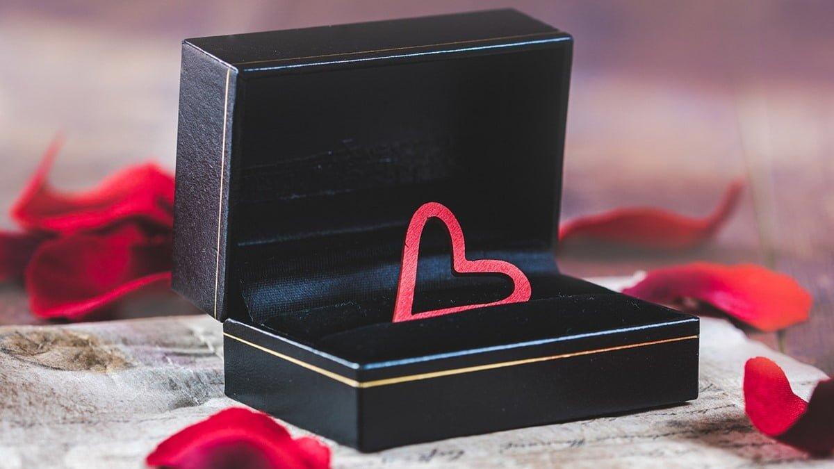Te proponemos originales regalos de San Valentín. Foto Ylanite Koppens en Pixabay