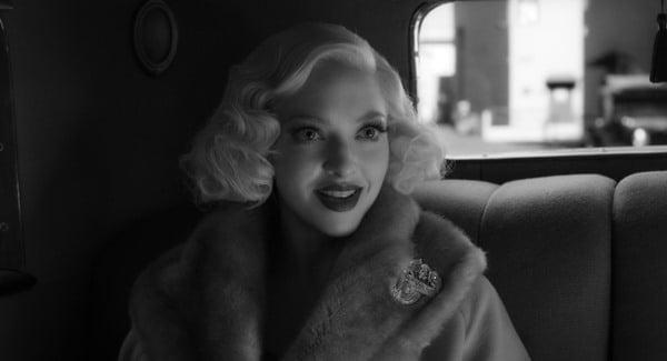 Mank refleja el glamour de Hollywood
