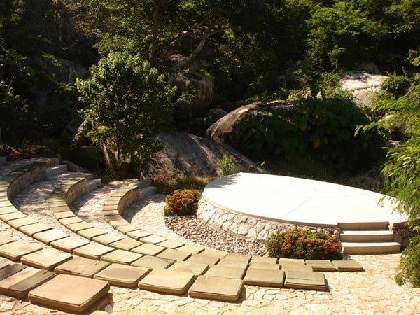 Si visitas Acapulco, tienes que conocer el Jardín Botánico. Foto Cortesía