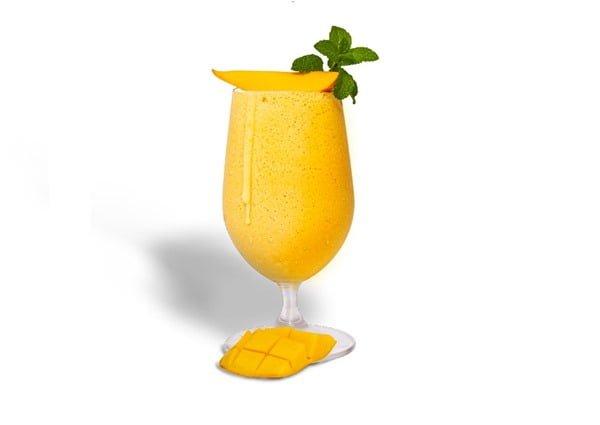 Baileys Mango Shakeado
