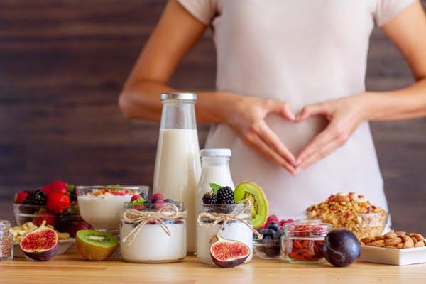 Consume alimentos que ayuden a tu organismo. Foto Cortesia