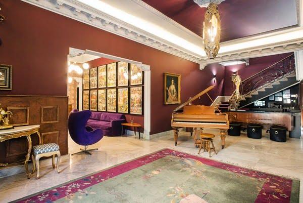 El lujo europeo se vive en el hotel de Anatole France. Lineage. Foto Cortesía